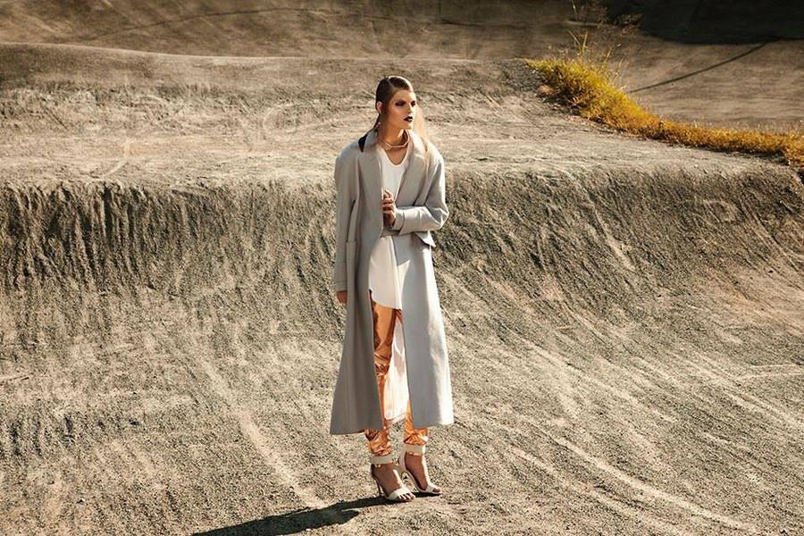 Ashleigh Kelly fashion stylist. styling by fashion stylist Ashleigh Kelly.Editorial Styling Photo #68897