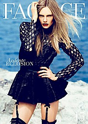 Ashleigh Kelly fashion stylist. styling by fashion stylist Ashleigh Kelly.Magazine CoverMagazine Cover Styling Photo #68901