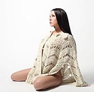 Ashley Rene Miller model. Modeling work by model Ashley Rene Miller.photographer Steve Garnett Photo #109046