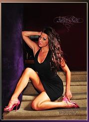 Ashley Rene Miller model. Photoshoot of model Ashley Rene Miller demonstrating Fashion Modeling.Fashion Modeling Photo #109054