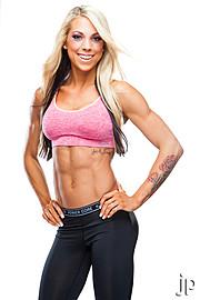 Ashley Sarina Hoffmann fitness model. Photoshoot of model Ashley Sarina Hoffmann demonstrating Fashion Modeling.Fashion Modeling Photo #104681