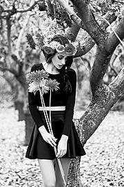Ashlie Stolberg photographer. Work by photographer Ashlie Stolberg demonstrating Fashion Photography.Fashion Photography Photo #68381