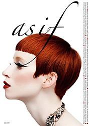 Asif Zaidi makeup artist. Work by makeup artist Asif Zaidi demonstrating Beauty Makeup.Beauty Makeup Photo #41114