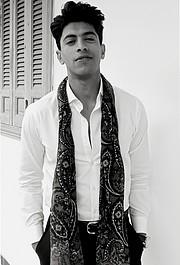 Assem Mohamed Model