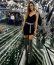 Athanasia Zachopoulou model (μοντέλο). Photoshoot of model Athanasia Zachopoulou demonstrating Fashion Modeling.Fashion Modeling Photo #221744