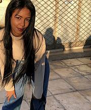 Athena Papadimitriou model (Αθηνα Παπαδημητριου μοντέλο). Photoshoot of model Athena Papadimitriou demonstrating Fashion Modeling.Fashion Modeling Photo #233559