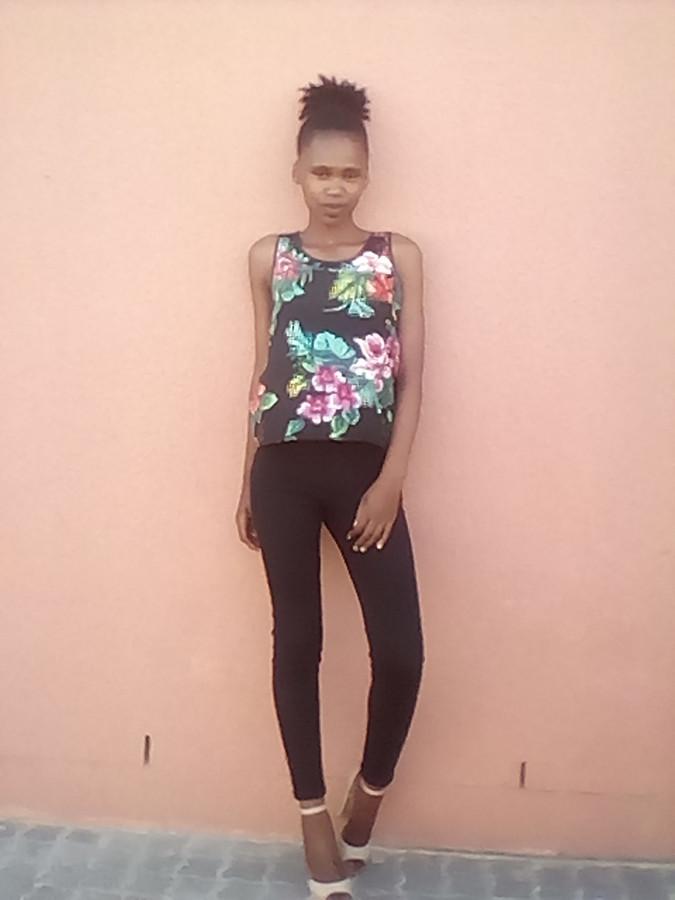Athule Songelwa Model