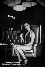 Atlanta Robertson model. Photoshoot of model Atlanta Robertson demonstrating Fashion Modeling.Fashion Modeling Photo #178321