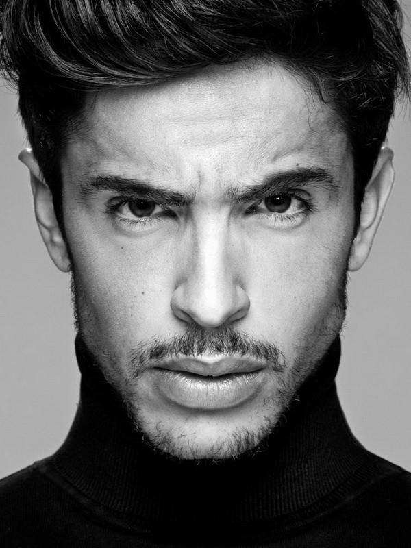 Attitude Models modeling agency (agenție de modeling). Men Casting by Attitude Models Bucharest.model Javier CoboMen Casting Photo #134845