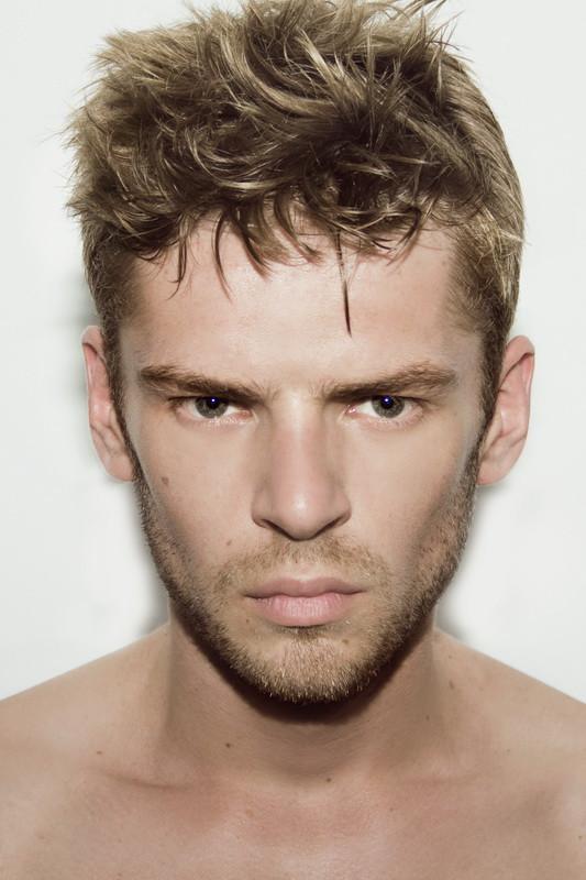 Attitude Models modeling agency (agenție de modeling). Men Casting by Attitude Models Bucharest.model Niels HoekmanMen Casting Photo #134848