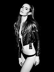 Audrey Bouette model (Audrey Bouetté modèle). Photoshoot of model Audrey Bouette demonstrating Fashion Modeling.Fashion Modeling Photo #96962