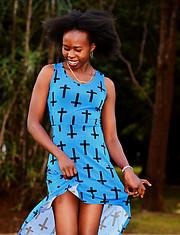 Ava Achie Model
