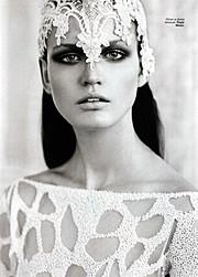 Agencja modelek avant models od lat z sukcesami promuje modelki na polskim oraz zagranicznym rynku mody. Kasia struss, joanna krupa (prowadz