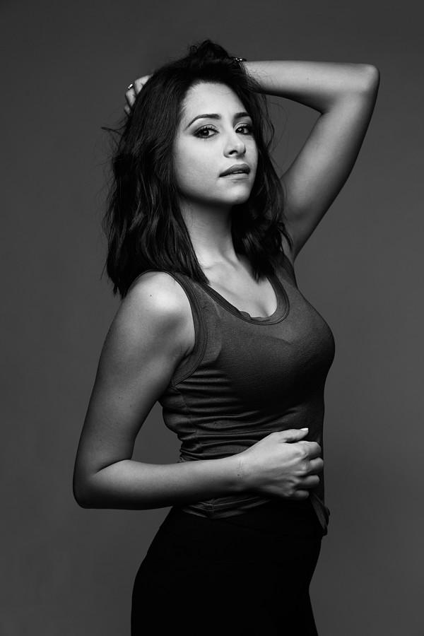 Aya Helmi model. Photoshoot of model Aya Helmi demonstrating Fashion Modeling.Fashion Modeling Photo #205047