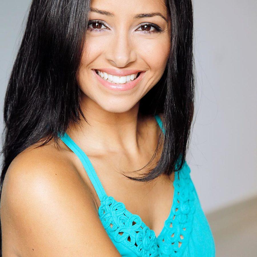 Aya Helmi model. Photoshoot of model Aya Helmi demonstrating Face Modeling.Face Modeling Photo #205094