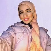Aya Saleh model. Photoshoot of model Aya Saleh demonstrating Face Modeling.Face Modeling Photo #220629