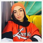 Aya Saleh model. Photoshoot of model Aya Saleh demonstrating Face Modeling.Face Modeling Photo #220636