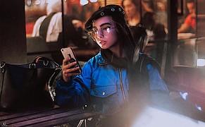 Aya Saleh model. Photoshoot of model Aya Saleh demonstrating Commercial Modeling.Commercial Modeling Photo #220637