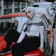 Aya Saleh model. Photoshoot of model Aya Saleh demonstrating Fashion Modeling.Fashion Modeling Photo #220638