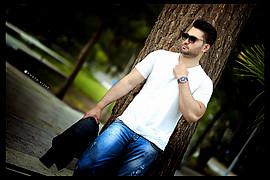 Ayoub Barahuee Model
