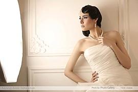 Azita Arbab makeup artist. makeup by makeup artist Azita Arbab. Photo #46831