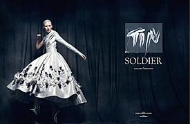 Baard Lunde fashion & beauty photographer. Work by photographer Baard Lunde demonstrating Fashion Photography.Fashion Photography Photo #59160