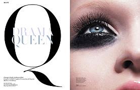 Baard Lunde fashion & beauty photographer. photography by photographer Baard Lunde. Photo #59163