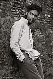 Babak Rahimi model (modello). Photoshoot of model Babak Rahimi demonstrating Fashion Modeling.Fashion Modeling Photo #104320