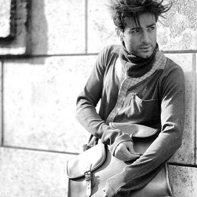 Babak Rahimi model (modello). Photoshoot of model Babak Rahimi demonstrating Fashion Modeling.Fashion Modeling Photo #104335