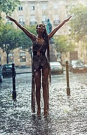 Barbara Bocsi model. Photoshoot of model Barbara Bocsi demonstrating Commercial Modeling.Commercial Modeling Photo #153984
