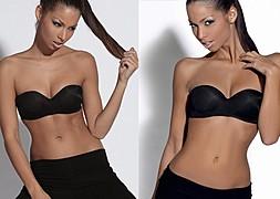 Barbara Bocsi model. Photoshoot of model Barbara Bocsi demonstrating Body Modeling.Body Modeling Photo #75641