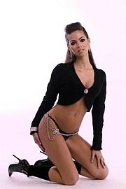 Barbara Bocsi model. Photoshoot of model Barbara Bocsi demonstrating Fashion Modeling.Fashion Modeling Photo #75646