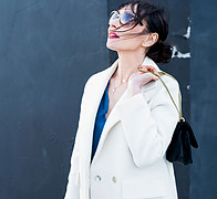 Barbara Kohlbrenner to profesjonalna osobista stylistka z Krakowa zajmująca się na co dzień kreowaniem wizerunku. Zastanawiasz się nad skorz
