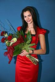 Barbara Tatara model (modelka). Photoshoot of model Barbara Tatara demonstrating Fashion Modeling.Fashion Modeling Photo #112515