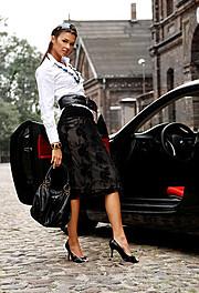 Barbara Tatara model (modelka). Photoshoot of model Barbara Tatara demonstrating Commercial Modeling.Commercial Modeling Photo #112517