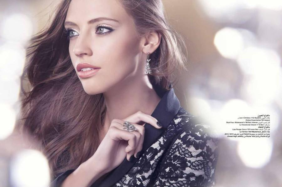 Bare Face Dubai modeling agency. casting by modeling agency Bare Face Dubai. Photo #68779