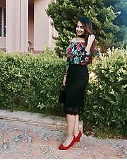 Basma Ali Model