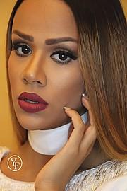 Basma Darweish Model
