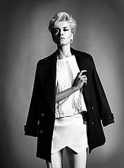 Beagy Zielinski fashion stylist (modestylist). styling by fashion stylist Beagy Zielinski. Photo #47013