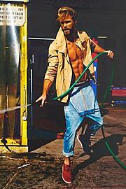 Beagy Zielinski fashion stylist (modestylist). styling by fashion stylist Beagy Zielinski. Photo #47030