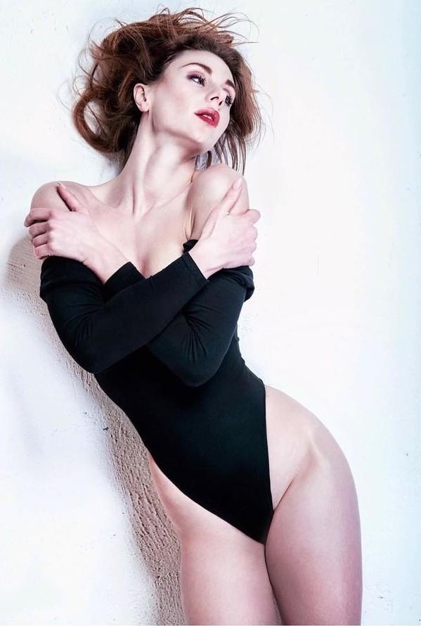 Beatrice Frasson Modella