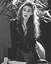 Beatrice Frasson model (modella). Photoshoot of model Beatrice Frasson demonstrating Fashion Modeling.Fashion Modeling Photo #183980