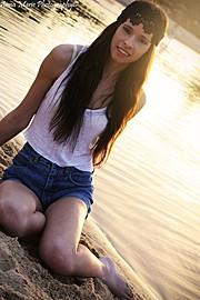 Becky Williams model. Photoshoot of model Becky Williams demonstrating Fashion Modeling.Fashion Modeling Photo #91256