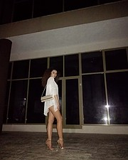 Belinda Dragoti model (modele). Photoshoot of model Belinda Dragoti demonstrating Fashion Modeling.Fashion Modeling Photo #199192