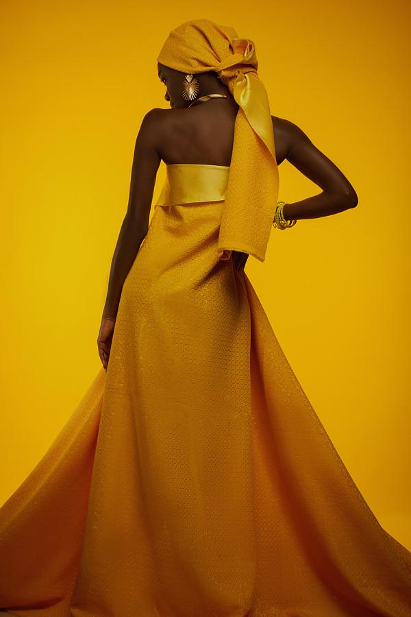 Belinda Humwa Fashion Stylist