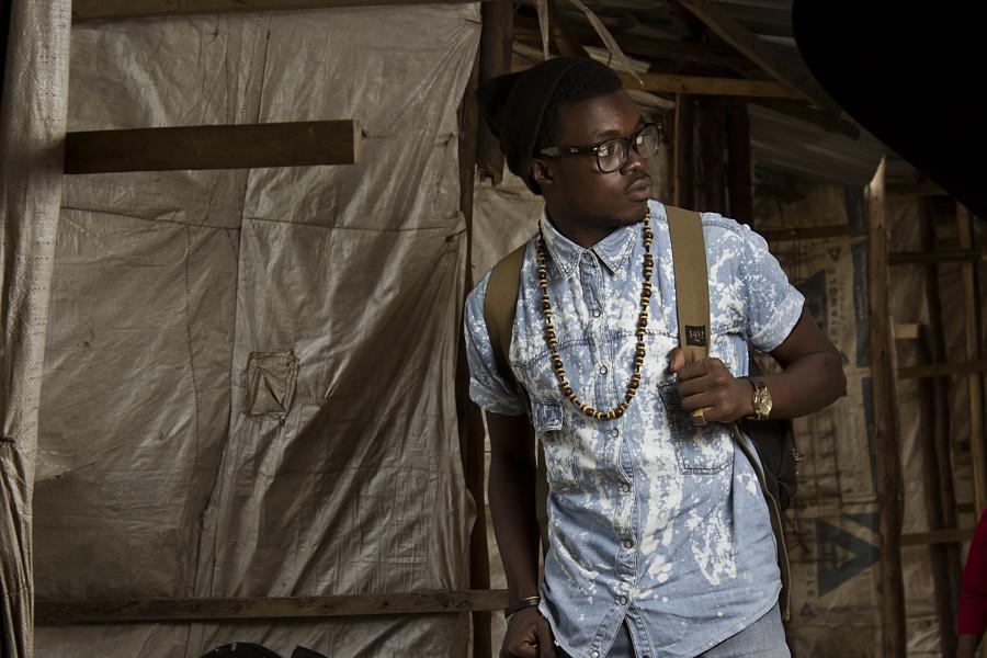 Benard Ogalo model. Photoshoot of model Benard Ogalo demonstrating Fashion Modeling.Pause Star Pictures@Pause_star on InstagramFashion Modeling Photo #195709