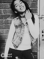 Beniza Rosita Andrews model. Photoshoot of model Beniza Rosita Andrews demonstrating Fashion Modeling.Fashion Modeling Photo #189257