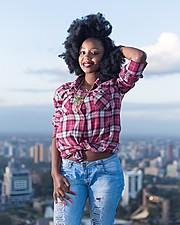 Benjamin Mwendwa photographer. Work by photographer Benjamin Mwendwa demonstrating Fashion Photography.Fashion Photography Photo #171533