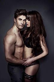 Benji Taylor model. Modeling work by model Benji Taylor.models: Benji Taylor, Alexandra Leigh Parker Photo #93321