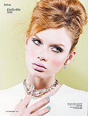 Best Models Porto model agency. casting by modeling agency Best Models Porto. Photo #48983